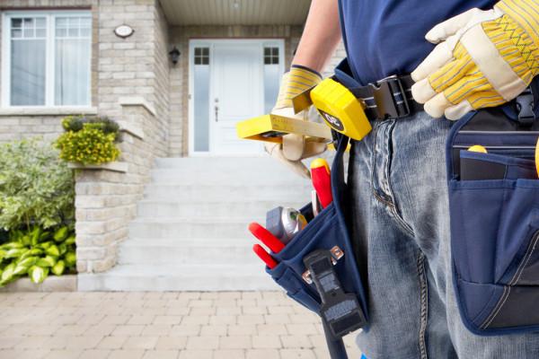 Handyman services image